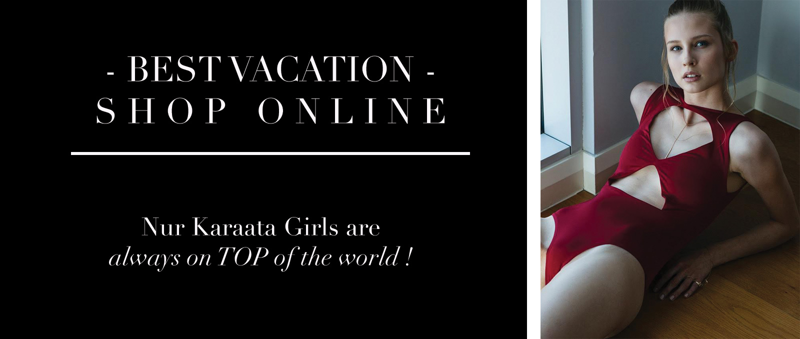 Best Vacation Shop Online